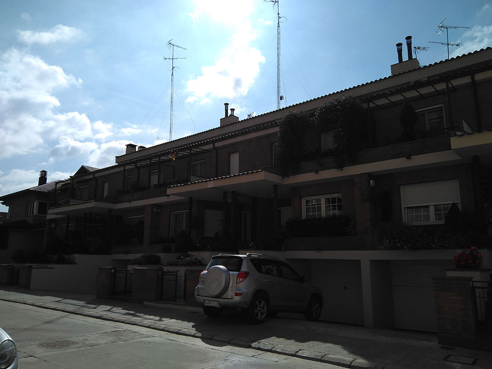 Balaguer, Carrer La Plana