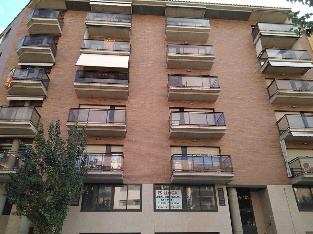 Balaguer, Carrer Barcelona 2