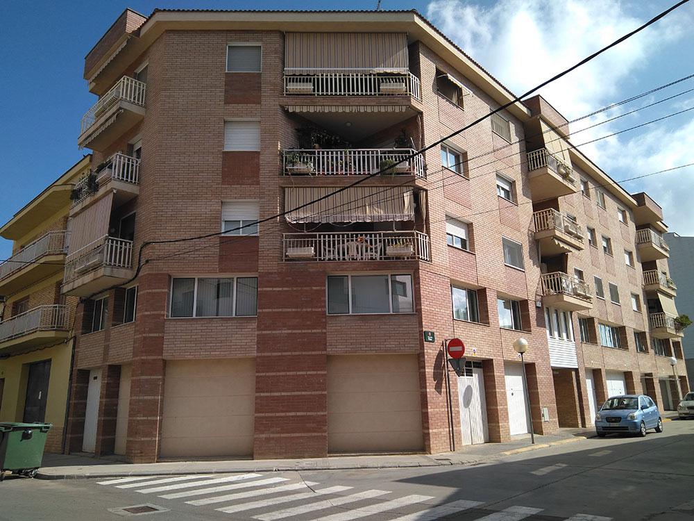 Balaguer, Carrer Girona