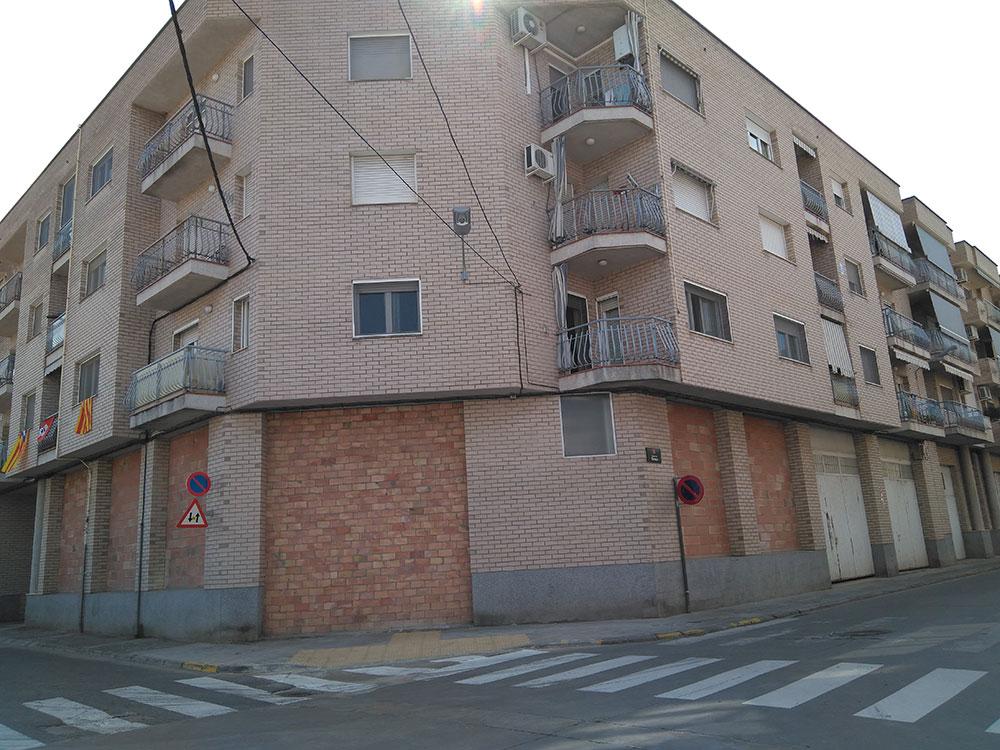 Balaguer, Carrer Tarrega